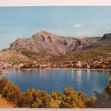 Cartes Postales: MALLORCA - PORT DE SOLLER - LMX - MLL10. Lote 214392192