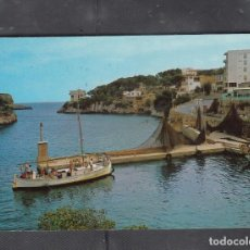 Cartes Postales: MALLORCA. CALA PIGUERA. Lote 214561402