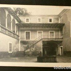 Postales: ESPORLAS (PALMA MALLORCA) 26 LA GRANJA - ED. ??? - NO CIRCULADA - ESPORLES BALEARES. Lote 215227117