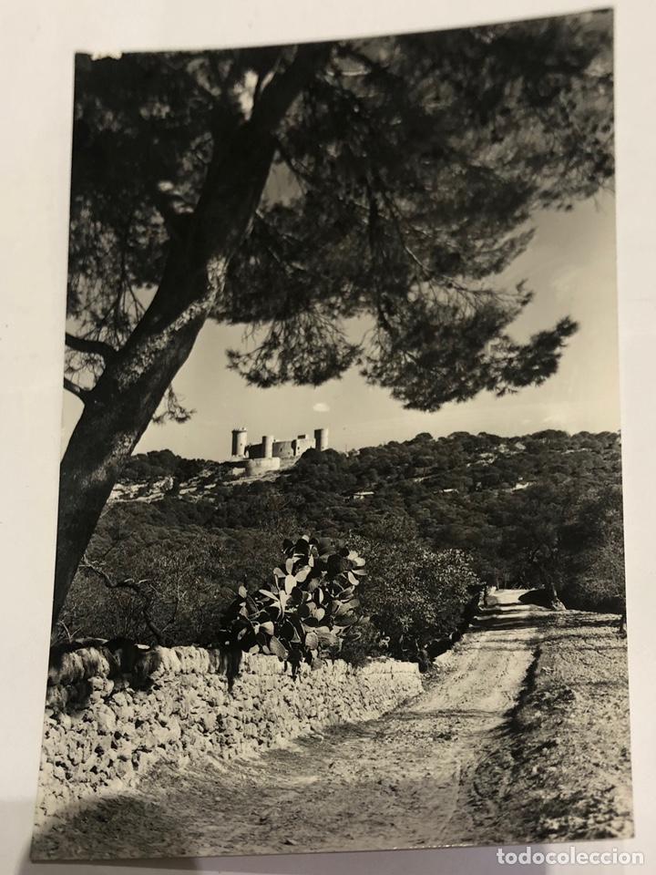 POSTAL PALMA DE MALLORCA NÚM. 2041 CASTILLO DE BELLVER (Postales - España - Baleares Moderna (desde 1.940))