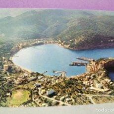 Postales: POSTAL MALLORCA PUERTO SOLLER. Lote 215689536