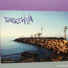 Postales: POSTAL ALICANTE TORREVIEJA. Lote 215689640