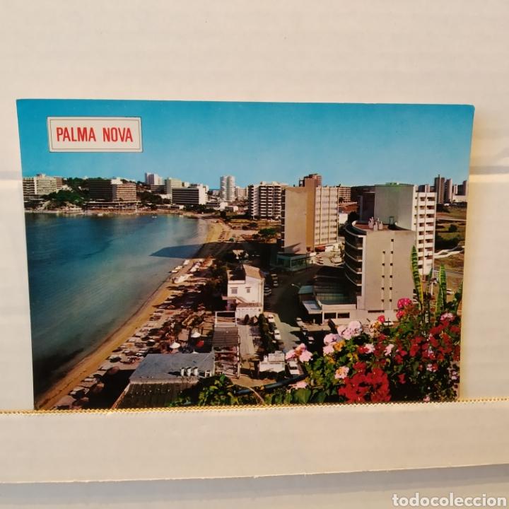 Postales: Gran lote de 15 postales de Malorca - Foto 2 - 216790251