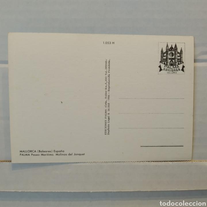 Postales: Gran lote de 15 postales de Malorca - Foto 5 - 216790251