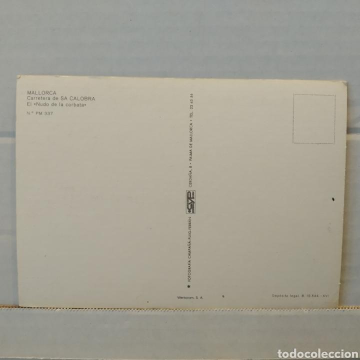 Postales: Gran lote de 15 postales de Malorca - Foto 7 - 216790251