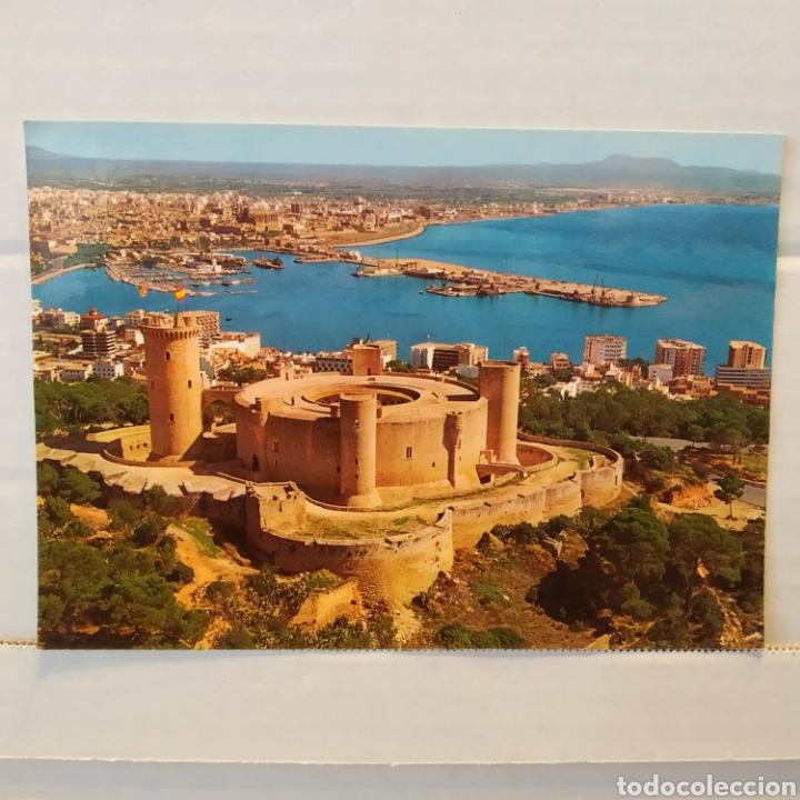 Postales: Gran lote de 15 postales de Malorca - Foto 8 - 216790251