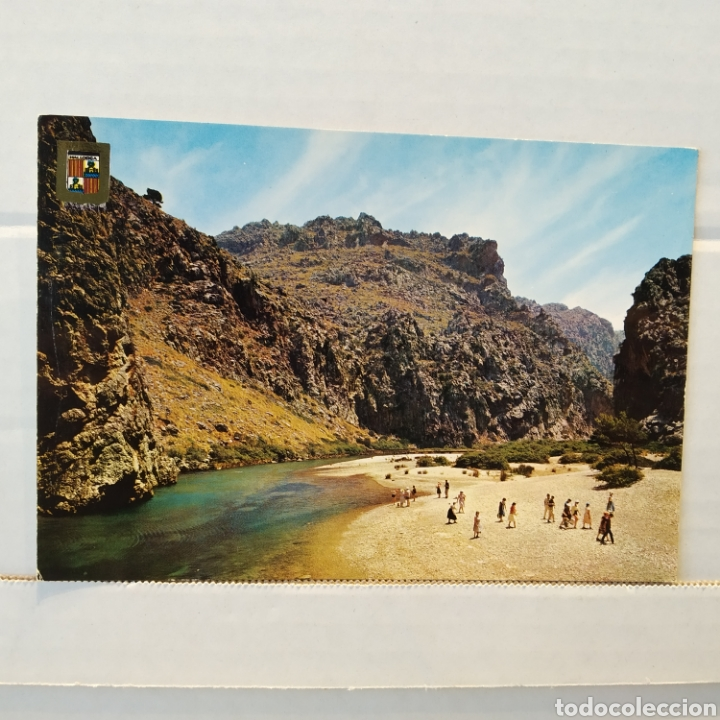 Postales: Gran lote de 15 postales de Malorca - Foto 12 - 216790251