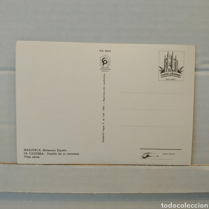 Postales: Gran lote de 15 postales de Malorca - Foto 19 - 216790251