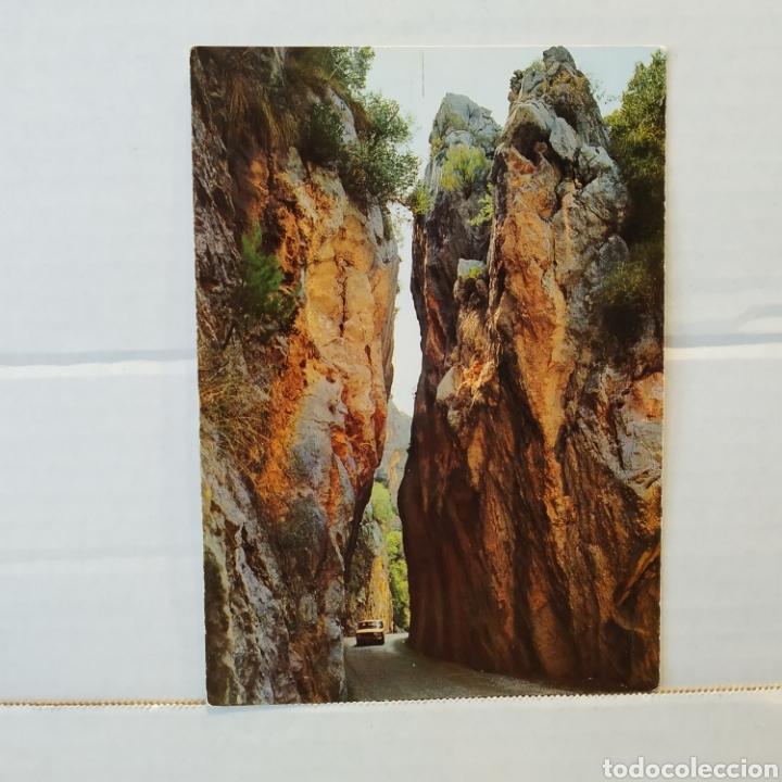 Postales: Gran lote de 15 postales de Malorca - Foto 20 - 216790251