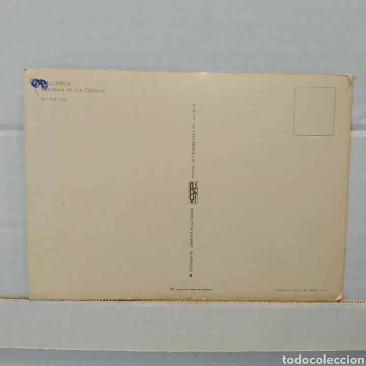 Postales: Gran lote de 15 postales de Malorca - Foto 21 - 216790251