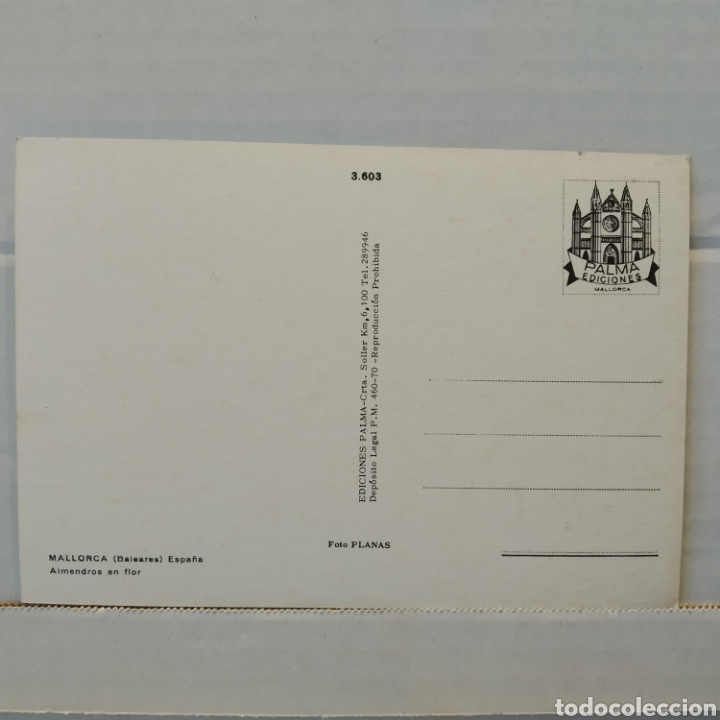 Postales: Gran lote de 15 postales de Malorca - Foto 24 - 216790251