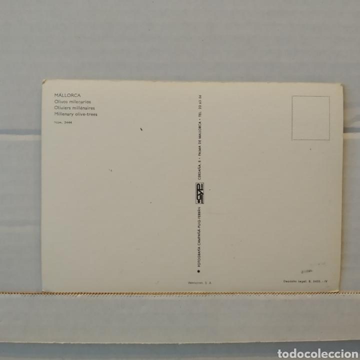 Postales: Gran lote de 15 postales de Malorca - Foto 26 - 216790251
