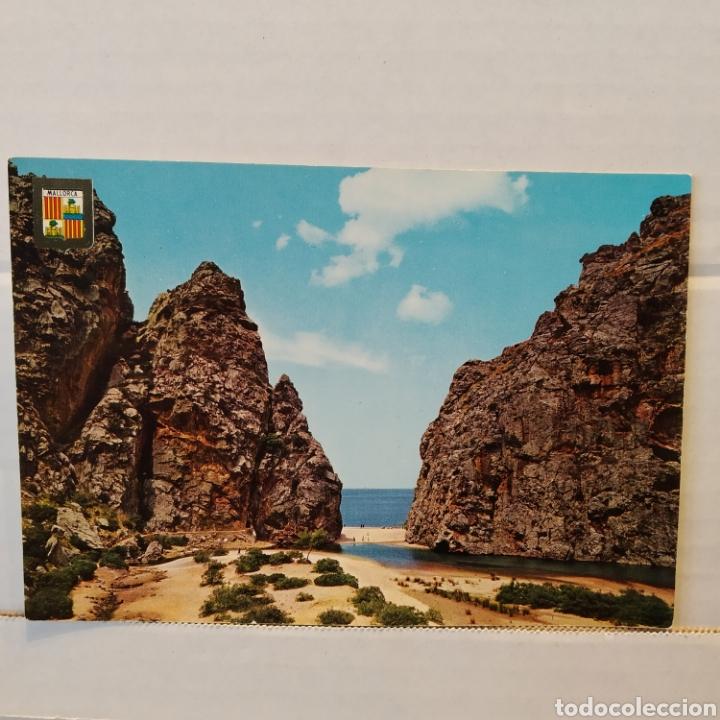 Postales: Gran lote de 15 postales de Malorca - Foto 27 - 216790251