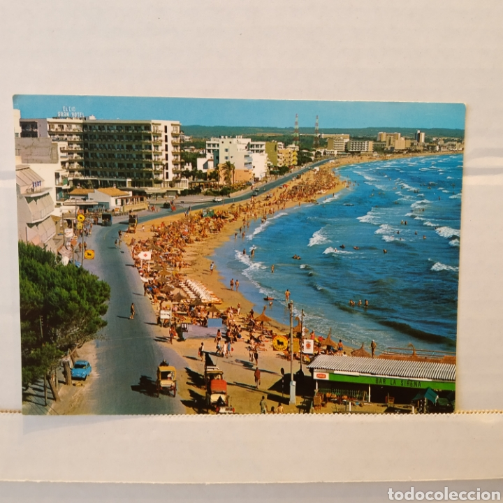 Postales: Gran lote de 15 postales de Malorca - Foto 29 - 216790251