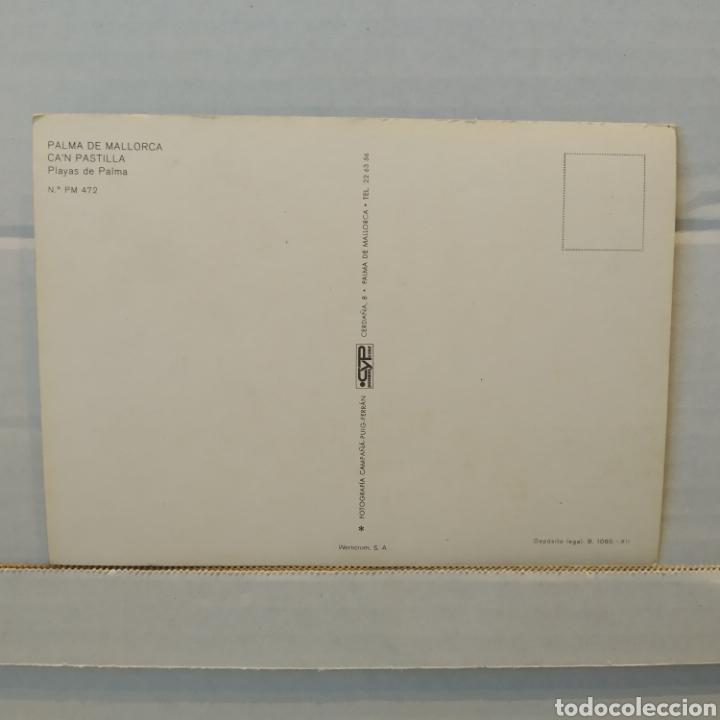 Postales: Gran lote de 15 postales de Malorca - Foto 30 - 216790251