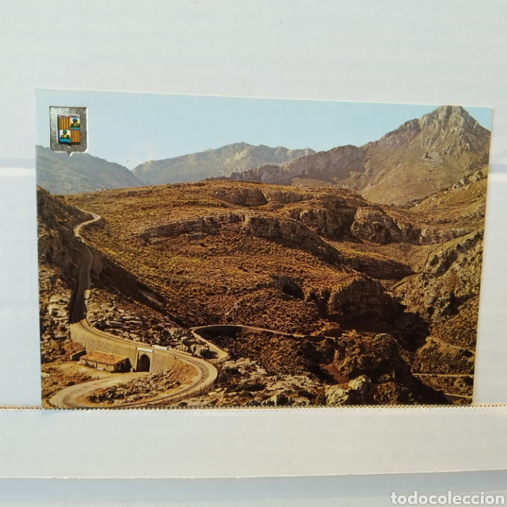 Postales: Gran lote de 15 postales de Malorca - Foto 31 - 216790251