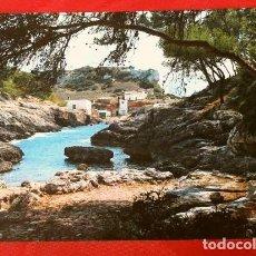 Postales: SANTANYI (MALLORCA) CALA S'ALMONIA PM 495 - ED. CYP - COLOR NO CIRCULADA - SANTAÑI - BALEARES. Lote 217227300