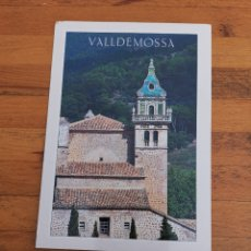 Postales: POSTAL DE VALLDEMOSA, MALLORCA. 4189. Lote 218008095