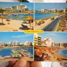 Postales: POSTAL C'AN PASTILLA MALLORCA N 257 BOHIGAS S/C. Lote 218019073