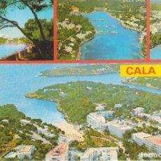 Postais: () CALA D'OR. MALLORCA . ... 1 AGUJERO DE CHINCHETA. Lote 218430972
