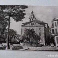 Postales: INCA. MALLORCA. PLAZA DE ORIENTE. FOTO ZERKOWITZ. SIN USO. Lote 218959770