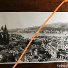 Cartes Postales: ANTIGUA FOTOGRAFÍA POSTAL. PALMA DE MALLORCA. AÑO 1948.. Lote 219509461