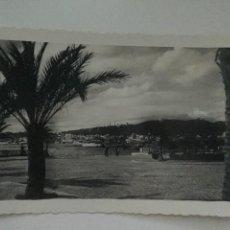 Postales: PALMA DE MALLORCA - EMBARCADERO DEL PUERTO - Nº 203 ED. ARRIBAS. Lote 219774581