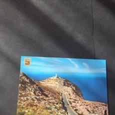 Postales: POSTAL DE MALLORCA -FORMENTOR FARO - BONITAS VISTAS - LA DE LA FOTO VER TODAS MIS POSTALES. Lote 219979670