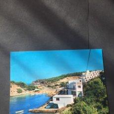 Postales: POSTAL DE IBIZA - PORTINATX - BONITAS VISTAS - LA DE LA FOTO VER TODAS MIS POSTALES. Lote 219980165