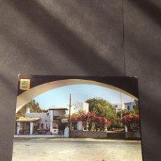 Postales: POSTAL DE IBIZA - SAN JOSE - BONITAS VISTAS - LA DE LA FOTO VER TODAS MIS POSTALES. Lote 219980317