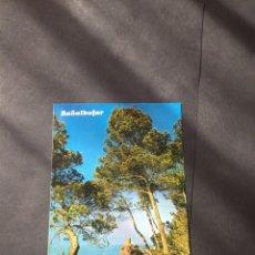 Postales: POSTAL DE MALLORCA - BAÑALBUFAR - BONITAS VISTAS - LA DE LA FOTO VER TODAS MIS POSTALES. Lote 219980653