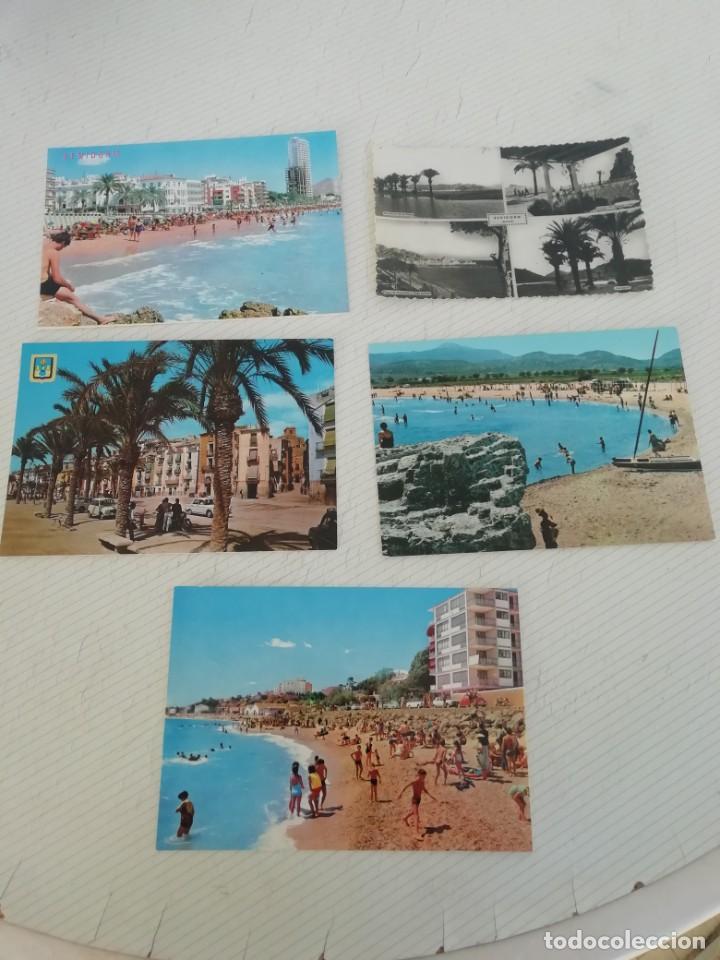 POSTALES DE MALLORCA (16 UDS) 1 DE AÑOS 60 Y RESTO DE LOS 80 (Postales - España - Baleares Moderna (desde 1.940))