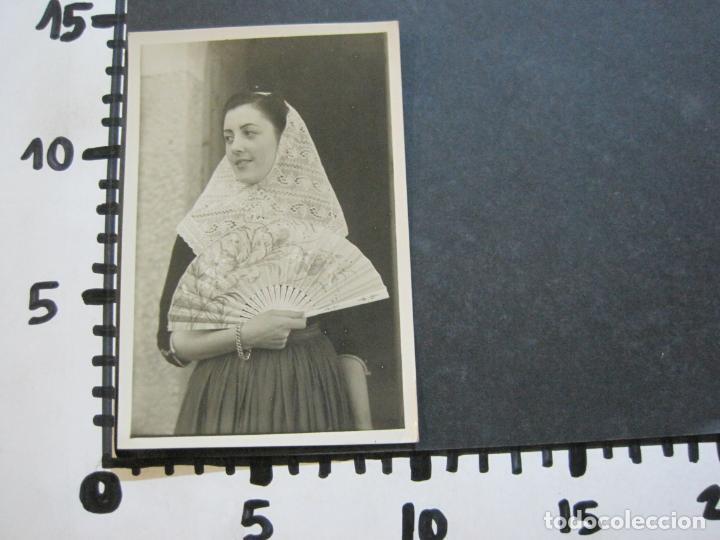 Postales: MALLORCA-VALLDEMOSA-PAYESA-FOTO PLASENCIA-POSTAL ANTIGUA-(74.747) - Foto 4 - 221138260