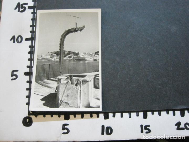 Postales: MALLORCA-SOLLER-EL PUERTO-FOTO BALEAR-FOTOGRAFICA-POSTAL ANTIGUA-(74.751) - Foto 3 - 221139383