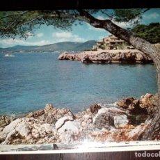 Cartes Postales: Nº 39258 POSTAL CALA RATJADA MALLORCA CALA GAT. Lote 221335275