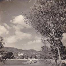 Postales: MALLORCA CAMP DE MAR. POSTAL FOTOGRAFICA ESCRITA. Lote 221595208