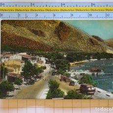 Postales: POSTAL DE MALLORCA. AÑO 1959 SOLLER?. ZERKOWITZ. 1270. Lote 222157190