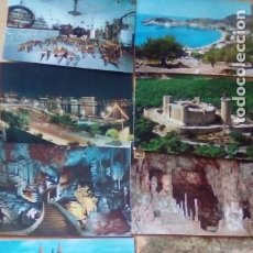 Postales: MALLORCA-CONJUNTO DE 12 POSTALES.. Lote 222236988