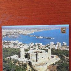 Postales: POSTAL NÚMERO 2015.MALLORCA.PALMA. ESCUDO DE ORO. BALEARES S. A.. Lote 222327410