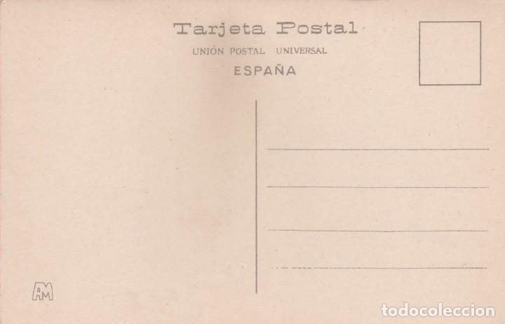 Postales: POSTAL SOLLER. EL PUERTO. MALLORCA - Foto 2 - 222611782