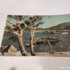 Postales: MALLORCA - POSTAL ANDRAITX - EL PUERTO. Lote 222815233