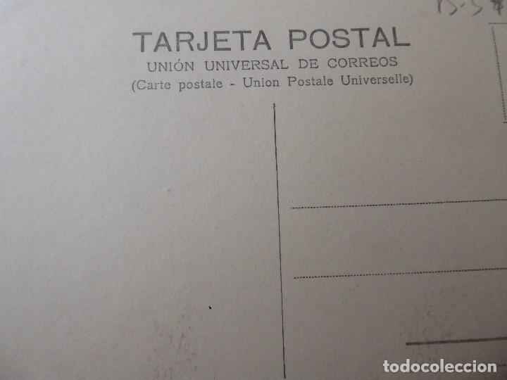 Postales: P-11695. PALMA DE MALLORCA. VISTA GENERAL. N.C.P. Nº 99. NO CIRCULADA. AÑOS 50.CIRCULADA. FOTO GARCI - Foto 3 - 222932002