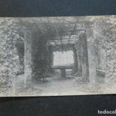 Postais: MALLORCA-LA GRANJA-TRUYOL-FOTOGRAFICA-POSTAL ANTIGUA-VER FOTOS-(75.452). Lote 223384626