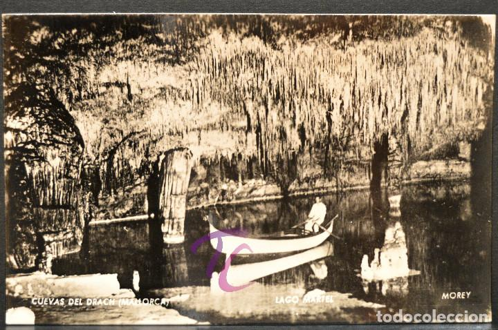 Postales: LOTE 12 ANTIGUAS POSTALES MALLORCA BALEARES B/N SIN CIRCULAR VER TODAS EN FOTOGRAFIAS - Foto 2 - 223782548