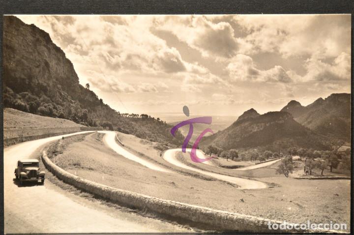 Postales: LOTE 12 ANTIGUAS POSTALES MALLORCA BALEARES B/N SIN CIRCULAR VER TODAS EN FOTOGRAFIAS - Foto 14 - 223782548