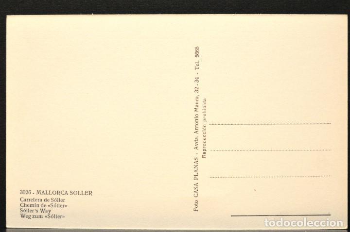 Postales: LOTE 12 ANTIGUAS POSTALES MALLORCA BALEARES B/N SIN CIRCULAR VER TODAS EN FOTOGRAFIAS - Foto 15 - 223782548
