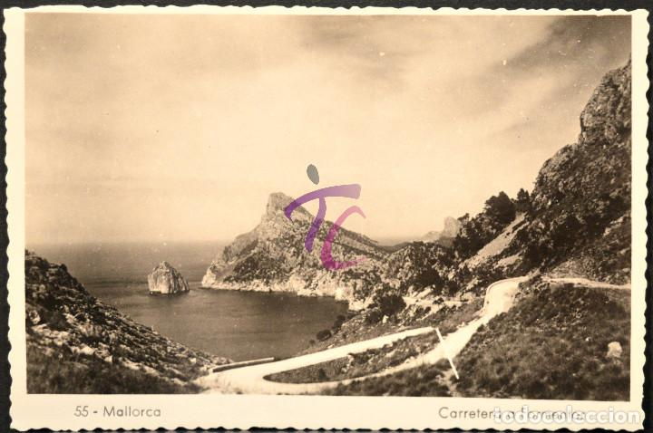 Postales: LOTE 12 ANTIGUAS POSTALES MALLORCA BALEARES B/N SIN CIRCULAR VER TODAS EN FOTOGRAFIAS - Foto 18 - 223782548
