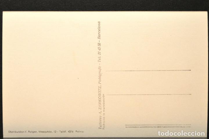 Postales: LOTE 12 ANTIGUAS POSTALES MALLORCA BALEARES B/N SIN CIRCULAR VER TODAS EN FOTOGRAFIAS - Foto 25 - 223782548
