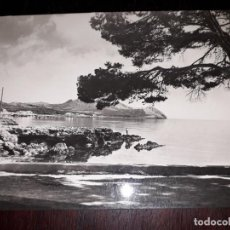 Cartes Postales: Nº 40420 POSTAL CAPDEPERA MALLORCA PLAYA DE SAN MOLL. Lote 224519173