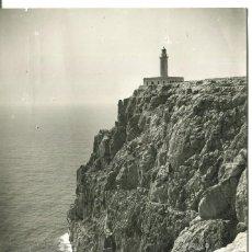Postales: FORMENTERA-FARO LA MOLA-AÑO 1959-VIÑETS. Lote 224730063